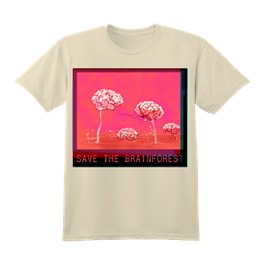 Save The Brainforest